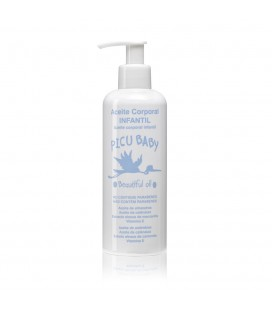 Aceite Corporal Picu Baby 250ml