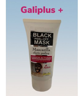 Galiplus Black Peel Off Mask
